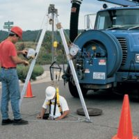 Safety Equipment Amp Protective Products For Sewer Cleaning