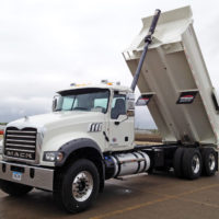 Henderson_Magnum_Dump Truck Body