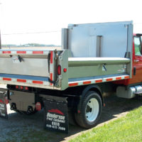 Henderson_Mark_III_Dump Truck Body