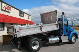 Henderson_Mark_IV Dump Truck Body
