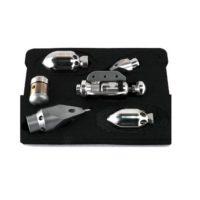 Nozzle Cases