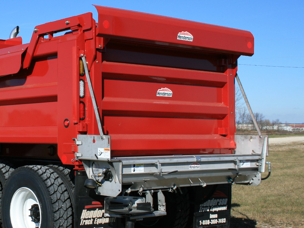 Sand Spreaders For Tractors : Tgs tailgate spreader salt sand texas