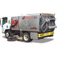 Galaxy R6 Stewart Amos Street Sweeper
