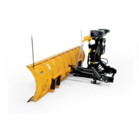 HD2 - Snow Plow