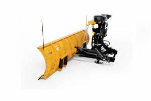 HD2 - Snow Plow