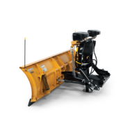 SD_series Straight Blade Snowplow