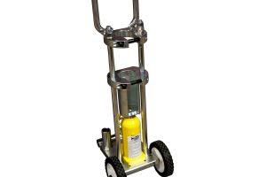 Piranha® Mending Equipment