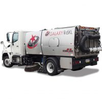 Galaxy R-6XL Street Sweeper