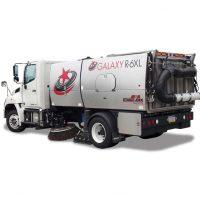 Galaxy R-6XL Street Sweeper