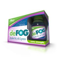 deFOG Expandable (Concentrated Grease Control)-texas