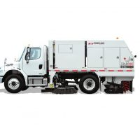 Starfire-Mechanical-Broom Street Sweeper-S-6s