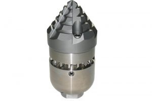 Pipe Wolf Nozzle