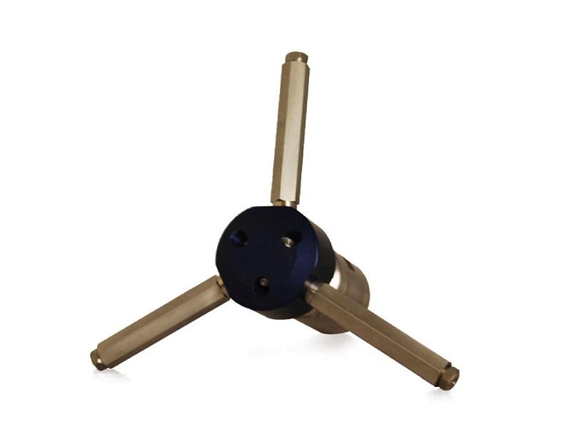 Spin Jet Usb Usa Rotating Vibrating Nozzle