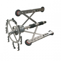 Turbo IV Flexible Chain Cutter