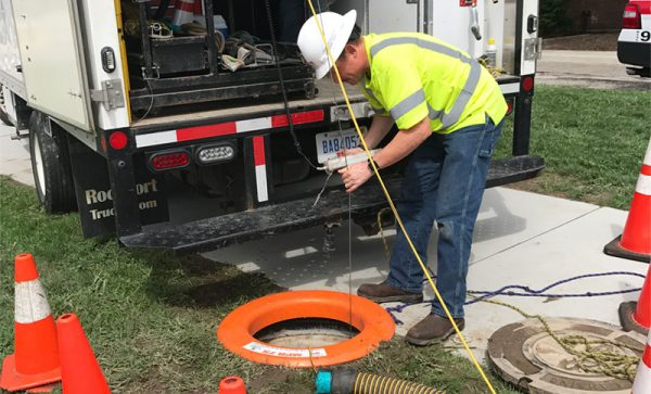 H2TR Manhole Protection Ring (1)