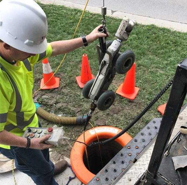 H2TR Manhole Protection Ring (3)