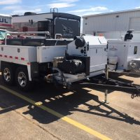 US Sewer Jetting Machine Rental