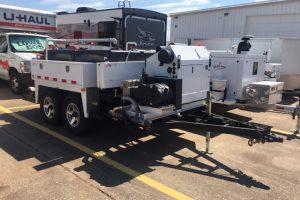 US Sewer Jetting Machine Rental